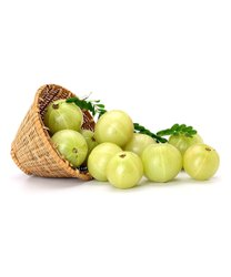 Amla Or Indian Goose Berry Dry Fruit & Powder