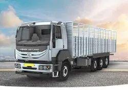 Ashok Leyland 3520 LA Haulage Truck, 80 Kmph