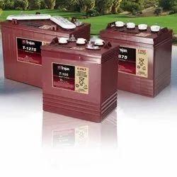 Trojan Battery 6 Volt - 215 AH Silver Line Series Fleet Golf &  LSEVS