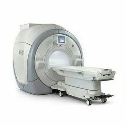 Refurbished GE Optima 1.5T 450W MRI Machine