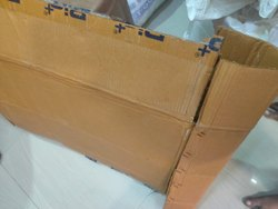 Cardboard Paper Scrap