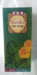 Arnica Hair Oil