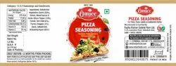 omJee Pizza Oregano