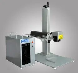 Jewellery Laser Hallmarking Machine