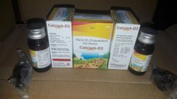 Vitamin D3 Drops, Monark Biocare, Packaging Size: 30 Ml
