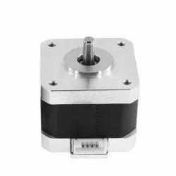 Nema 17 4 Kg-cm Bipolar Stepper Motor For CNC Robotics DIY Projects 3D Printer