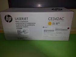 HP CE342AC Toner Cartridge for MFPM775 - YELLOW