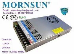 LM350-10B12 Mornsun SMPS Power Supply