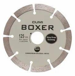 Boxer Diamond Blade