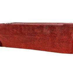 Red Granite Slab