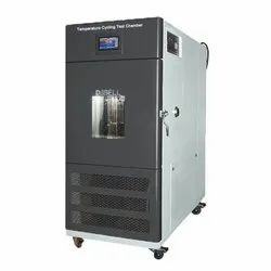 Temperature Cycling Test Chamber