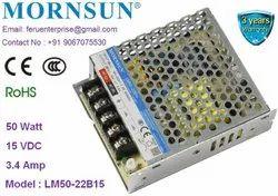 Mornsun LM50-22B15 Power Supply