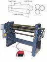 Mechanical Pre Pinching Plate Rolling Machine