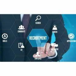 Offline Recruitment Service