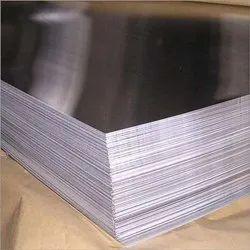Aluminium Throughed Sheet