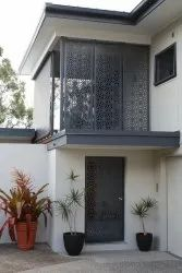 Decorative Elevation Grill