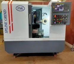 CNC Tool & Cutter Grinding Machine
