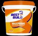 Bestbuild Maxprime Water-based Acrylic Wall Primer