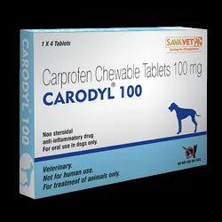 Carprofen Tablet