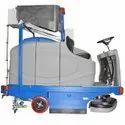 Industrial Ride On Scrubbing-Drying-Sanitizing Machine Battery (Premium)
