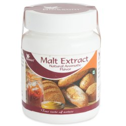 Blossom Malt Extract Natural Aromatic Flavor