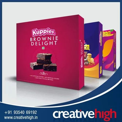 Online Box Design Service