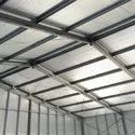 Tin Roofing Shed Insulation Material