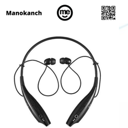 HBS-730 Wireless Sport Neckband