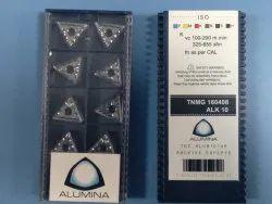 TNMG 160408 ALK10 Alumina Carbide Insert