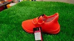 Polyester Party Wear YOYO -10 Kids shoes, Size: 7-11