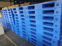 Industrial Plastic Pallet