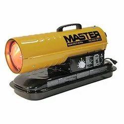 Master kerosene heater