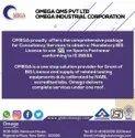 Bis Certification Consultancy of Sport Footwear IS 15844