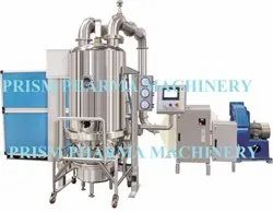 Fluid Bed Equipments