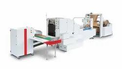 KT-B220 Automatic Paper Bag Making Machine