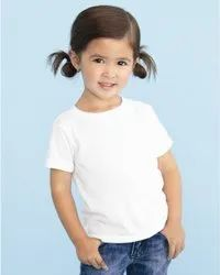 LMH Polyester Sublimation Kids T Shirt