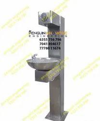 Indoor Drinking Water Fountain