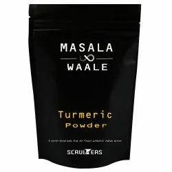 Salem Turmeric Powder, For Cooking, Packaging Type: Packet