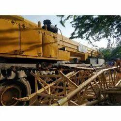 Concrete,Steel Etc. Dismantling Service