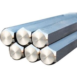 430 Stainless Steel Hex Bar