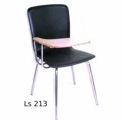 LS-213 Students Writing Pad Chairs