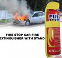 Fire Extinguisher For Car
