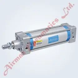 Pneumatic Cylinder As Per ISO 15552 & VDMA 24562