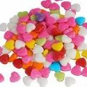 Blossom Decoration Hearts Candy