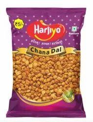 Harjiyo Chana Dal Namkeen, Packaging Size: 20 Gm