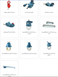 FLP ELECTRICAL PRODUCTS