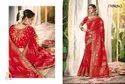 Tathastu Saree 4001-4011 Series Wedding Bridal Wear Silk Saree Catalog