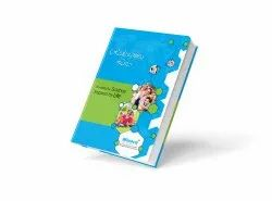 Paper Pharmaceutical Booklet Printing Service