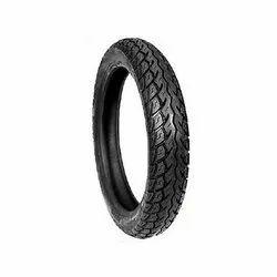 100/90-17 (''R) 55P Two Wheeler Tire