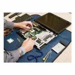 Laptop AMC Service